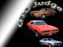 GTO Judge - all 3 years