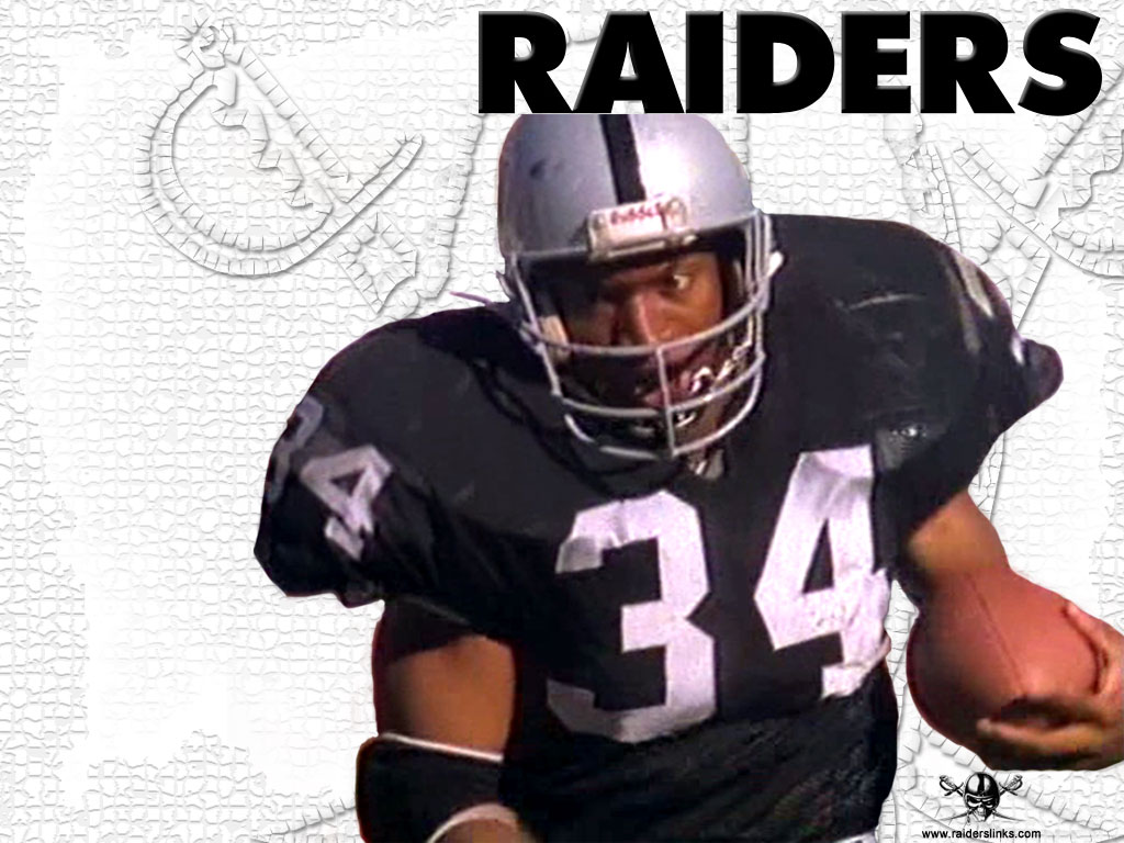 raiders wallpaper from