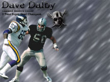 Dave Dalby
