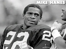 Mike Hanes
