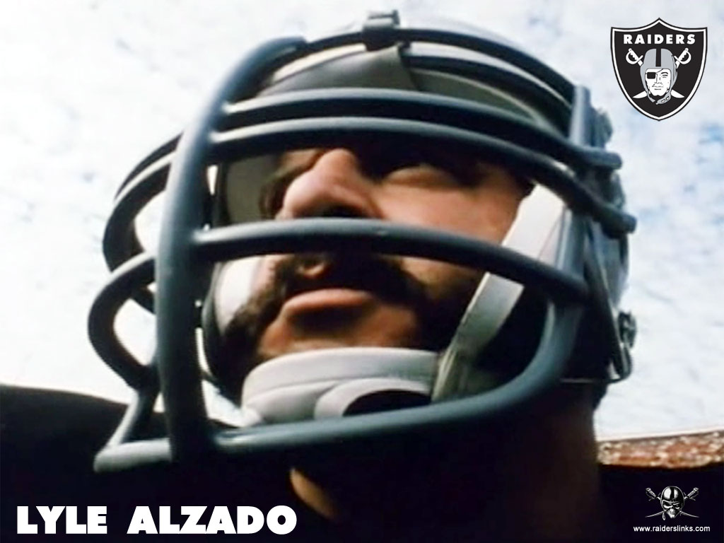 Lyle Alzado Wallpapers