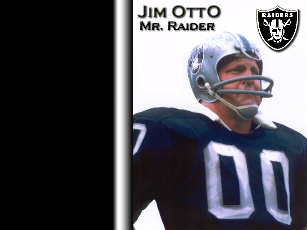 Lester Allen Wallpapers Jim Otto Wallpaper