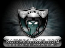 Your link to the Raider Nation