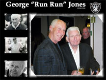 "George ""Run Run"" Jones"